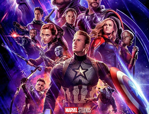 Our very own film critic, Will Higo reviews Avengers: Endgame