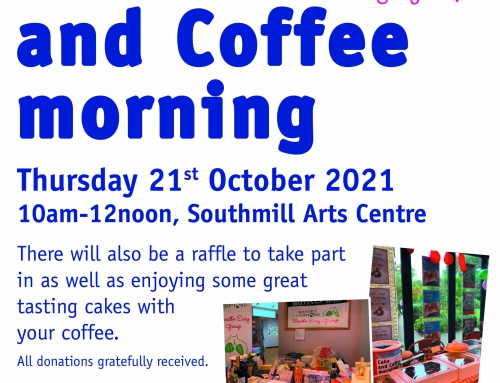 Cake and Coffee morning